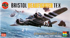 02003, 1:72, Bristol Beaufighter TF. X