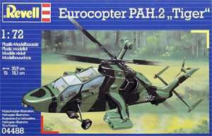 "Revell 04488, 1:72, Eurocopter PAH.2 ""Tiger"""