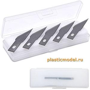 Tamiya 74099, Replacement blades for Modeler`s knife Pro Tamiya 74098,