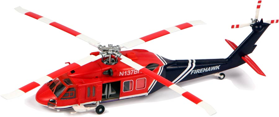 "Easy Model 37019 American UH-60A ""Black hawk"" (Сикорский UH-60A «Блэк хоук»)"