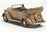 thumbnail for Tamiya 35338 Toyota Model AB Phaeton (Тойота модель AB «Фаэтон»)