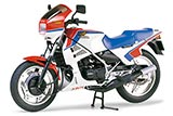 thumbnail for Tamiya 14023 Honda MVX250F (Хонда MVX250F)