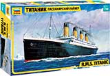 thumbnail for Звезда 9059 R.M.S. Titanic («Титаник» пассажирский лайнер)