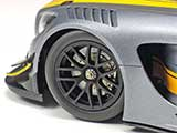 thumbnail for Tamiya 24345 Mercedes-AMG GT3 (Мерседес AMG GT3)