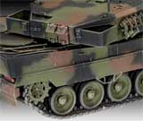 thumbnail for Revell 03281 Leopard 2 A6/A6NL («Леопард 2» модификации A6/A6NL немецкий танк)