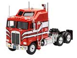 thumbnail for Revell 07671 Kenworth Aerodyne (Кенуорт «Эирдайн» седельный тягач)