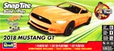 thumbnail for Revell 11996 2018 Mustang GT (Мустанг GT 2018)