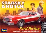 thumbnail for Revell 14023 Ford Torino (Форд «Торино»)