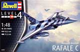 thumbnail for Revell 03901 Dassault Aviation Rafale C (Дассо «Рафаль C»)