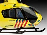 thumbnail for Revell 04939 Airbus Helicopters EC135 ANWB (Эирбас Хеликоптерс E135 ANWB)