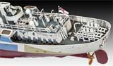 thumbnail for Revell 05132 HMCS Snowberry Flower Class Corvette («Сноуберри» корвет типа «Флауэр», 2МВ)