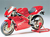 thumbnail for Tamiya 14068 Ducati 916 (Дукати 916)