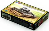 thumbnail for HobbyBoss 80131 German Panzerkampfwagen IV Ausf B  (Т-IV модификация B немецкий средний танк)