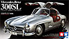 Mercedes-Benz 300SL (Мерседес-Бенц 300SL), подробнее...