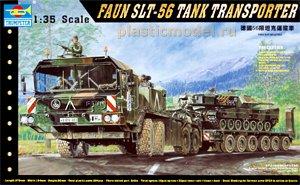 Trumpeter танковый транспортер фаун элеватор для синус лифтинга